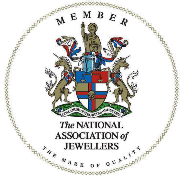 did you know we are members of naj gemport jewellery